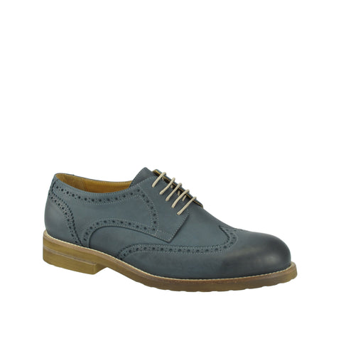 Ron White - Oscar Wingtip Oxford - Seaside Soles