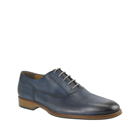 Ron White - Walden Oxford Men's Shoes - Seaside Soles