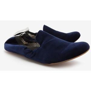Yosi Samra - Velvet Slipper - Seaside Soles