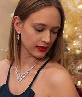 Holiday Jewelry Collection