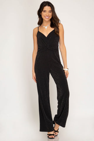 Party Like a Star Jumpsuit