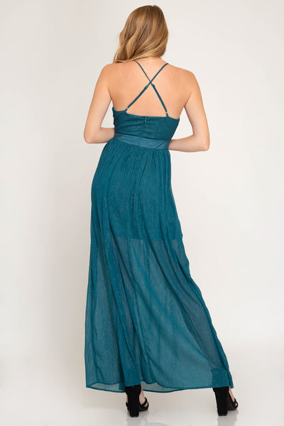 Marvelous Maxi Dress