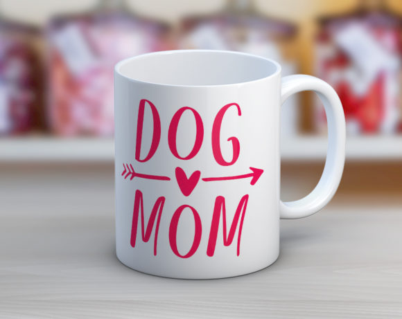 Quotable Life - Dog Mom Coffee Mug
