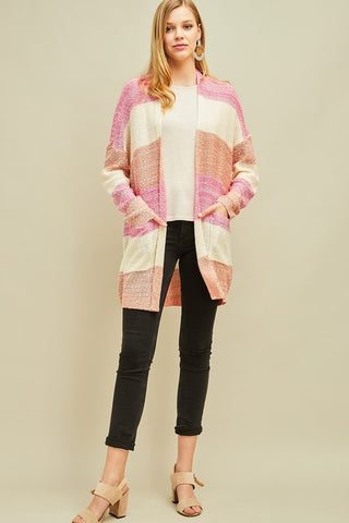 Colette Crush Cardigan