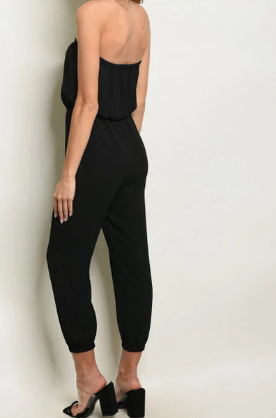 Rock N Roll Jumpsuit