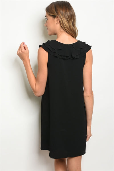 I Need This Black Dress!