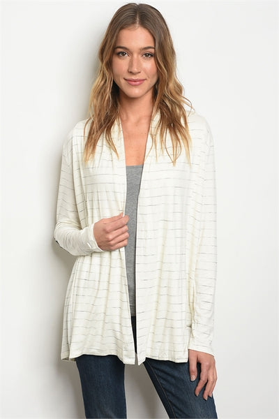 Elbow Patch Cardigan
