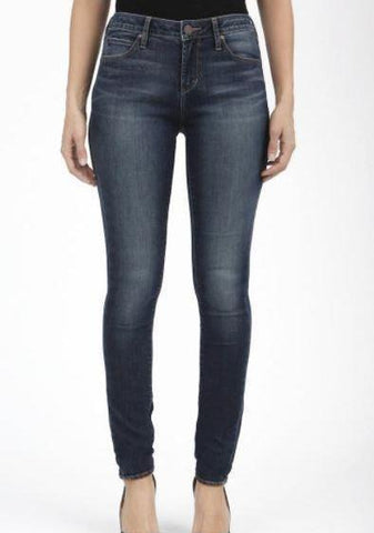 "Articles of Society Melody 9"" Rise Jeans - Blue Ridge"
