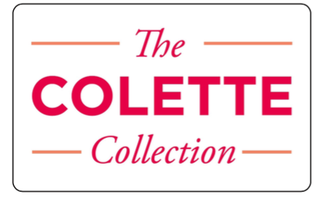 The Colette Collection Physical Gift Card