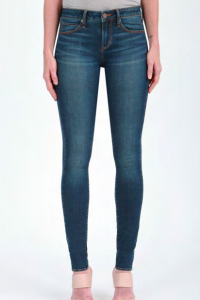 Articles of Society MYA - Alpha Classic Denim Skinny