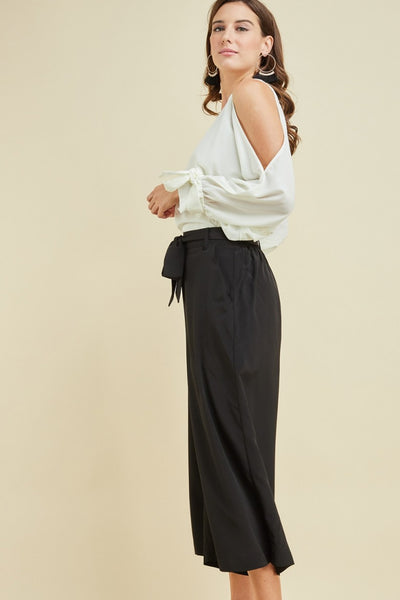 Cool in Culottes