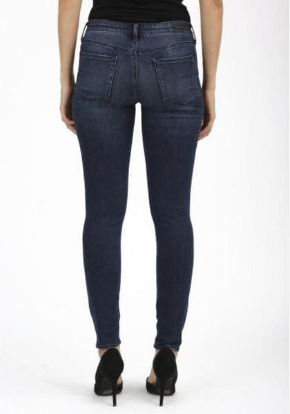 Articles of Society Britney - McCloud Denim Skinny Jean