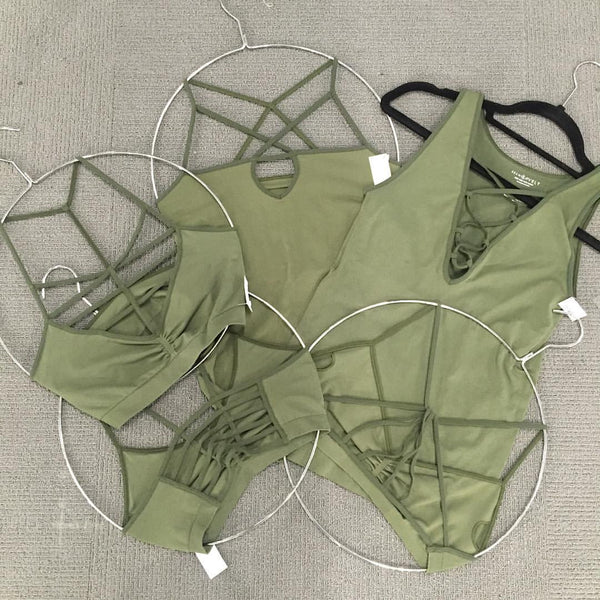 Olive Seams Lovely products