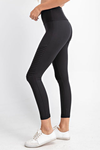 Motto Microfiber Leggings