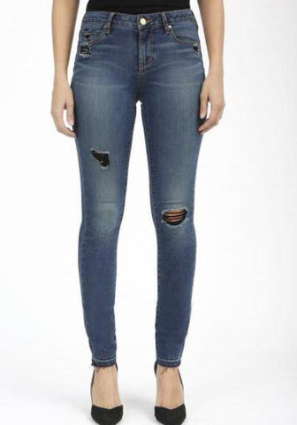 Articles of Society Sarah -Mead Jeans