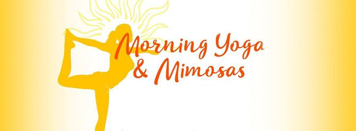 Yoga & Mimosas Event - Chicago