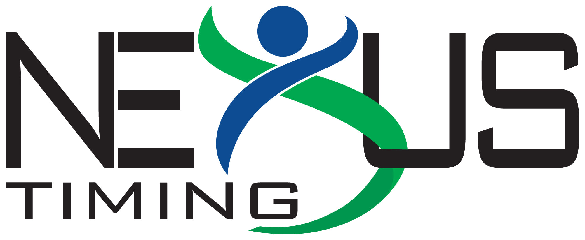 Nexus Timing Logo