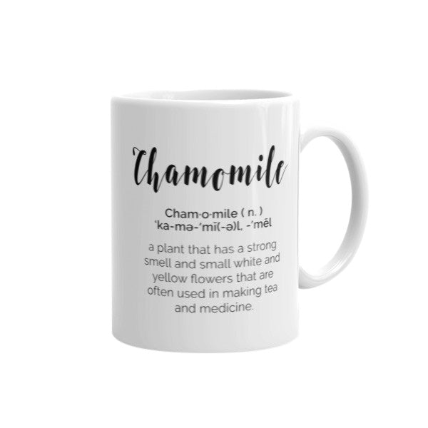 chamomile definition