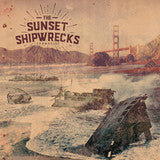 The Sunset Shipwrecks - Community LP