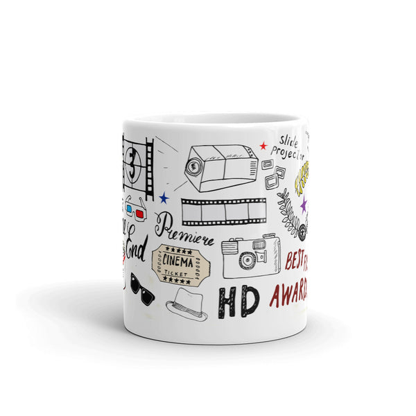 Film Lovers Mug™ - Film Awards