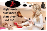 High Heels: They May Hurt But That's No Reason To Give Them Up