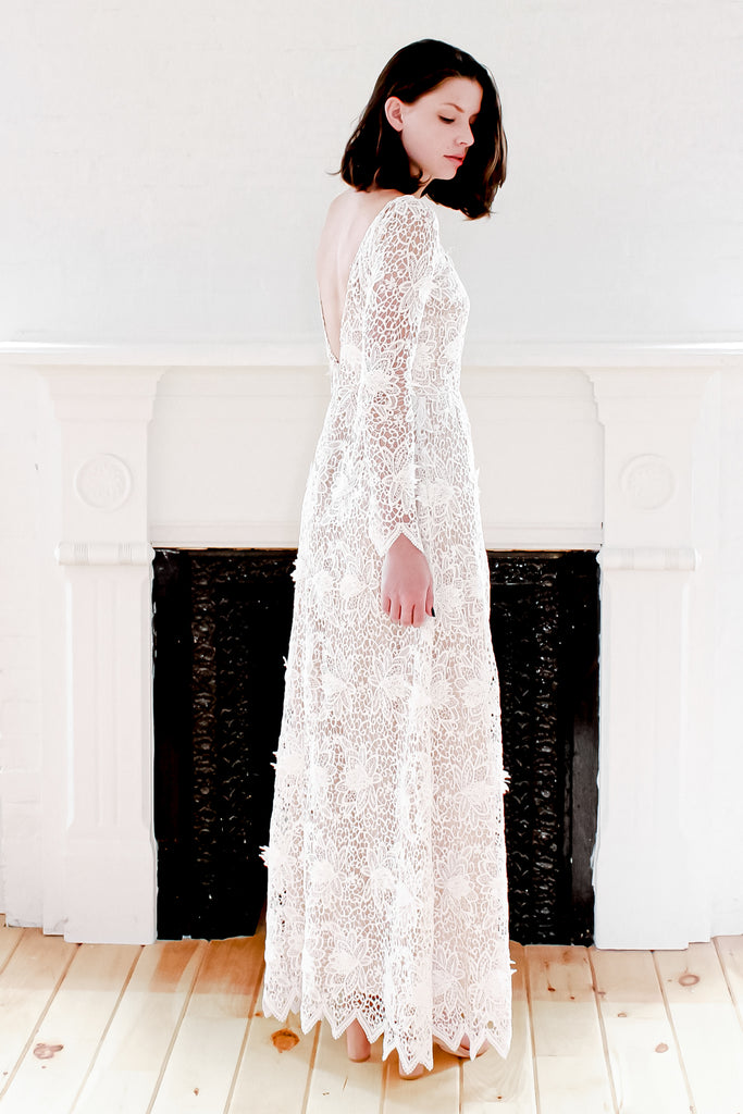 Landry Gown