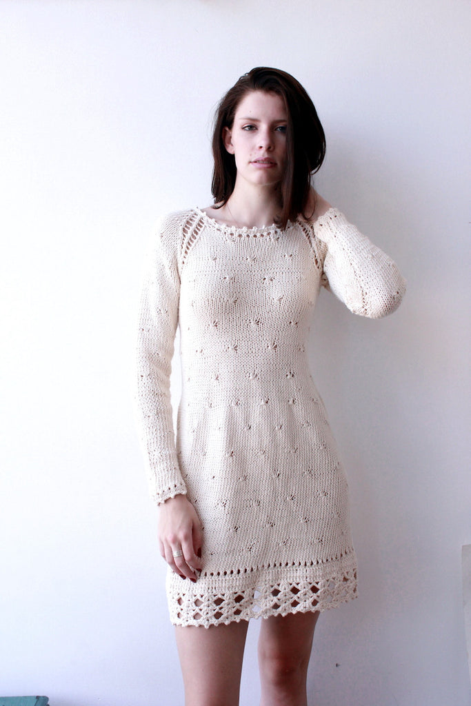 Signature L&L Knit Dress - Lex & Lynne