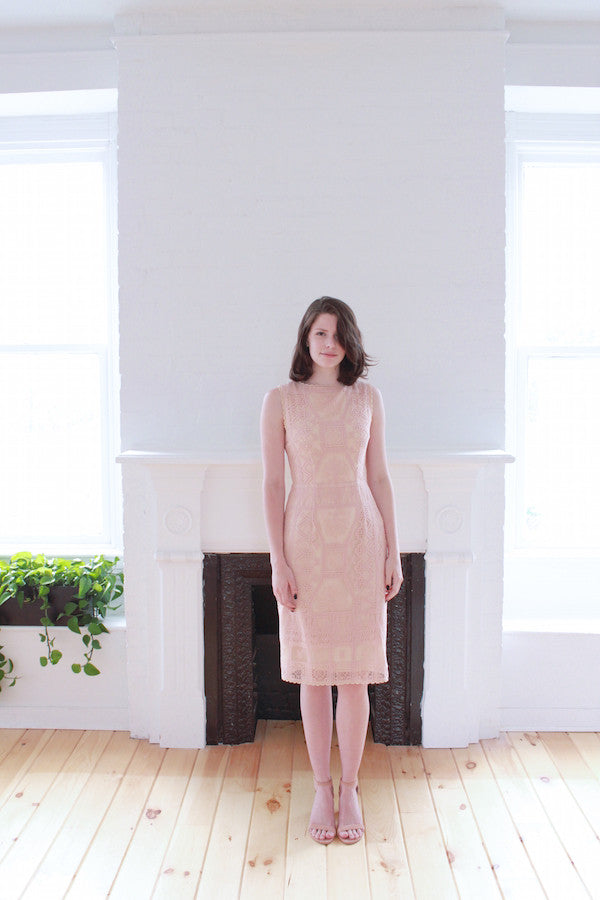 Estella Dress - Lex & Lynne