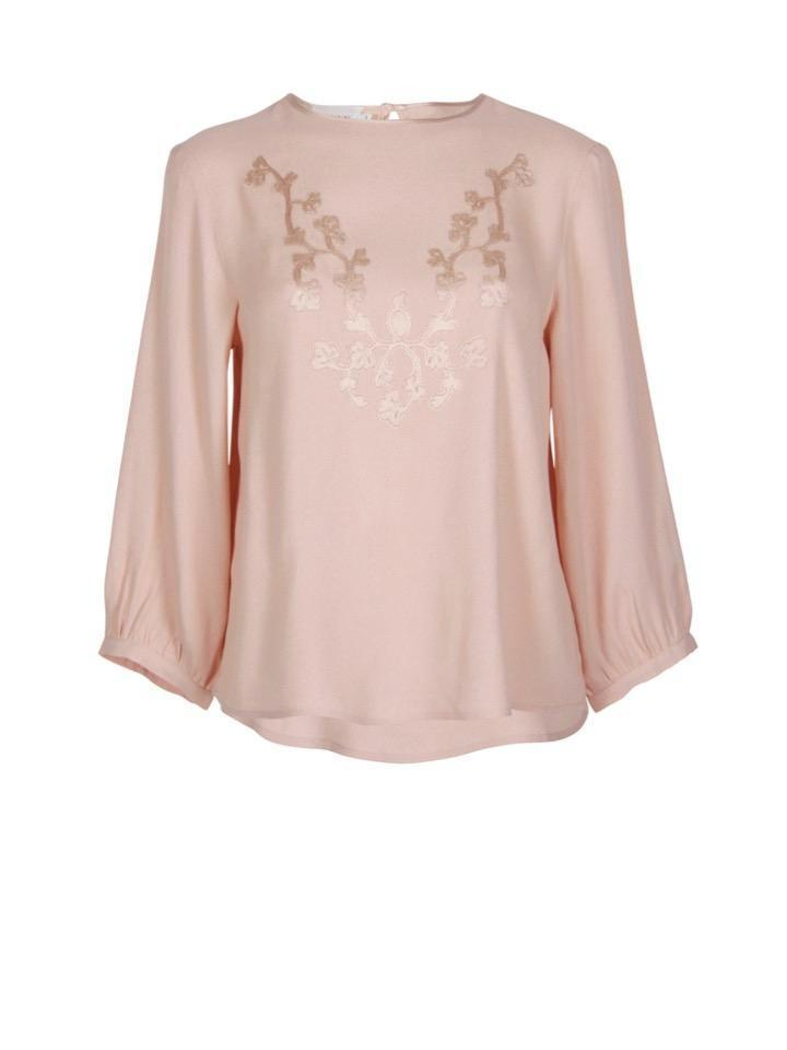 Spinifex Long Sleeve Top