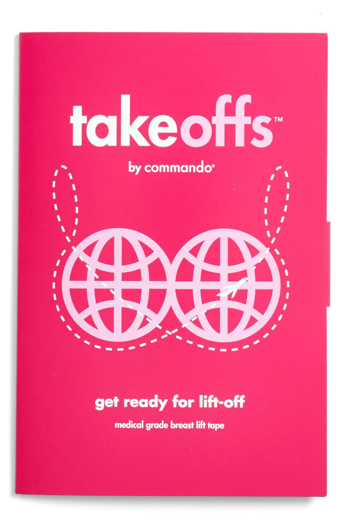 'Takeoffs' Breast Lift Tape - Lex & Lynne