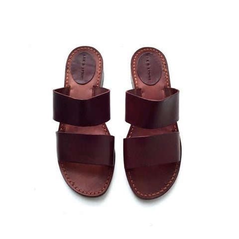 Kip Sandal // Natural