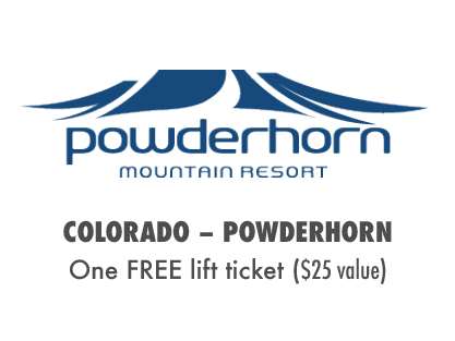 2017 MTBparks Pass members receive one free Powderhorn Bike Park lift ticket!