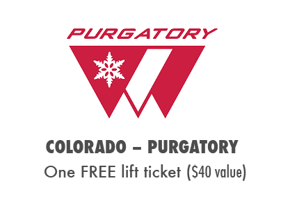 One FREE Day at Purgatory Bike Park