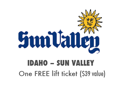 One FREE Day at Sun Valley Bike Park!