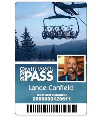 Archive of The 2019 MTBparks Pass