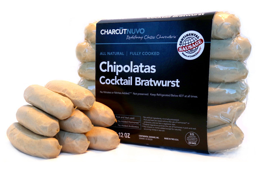 Chipolatas Cocktail Bratwurst