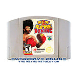 Ready 2 Rumble Boxing [Nintendo 64] NTSC