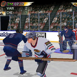 NHL Blades of Steel '99 [Nintendo 64] NTSC
