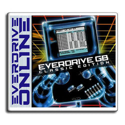 EverDrive GB/GBC Classic Edition [GameBoy/Color]