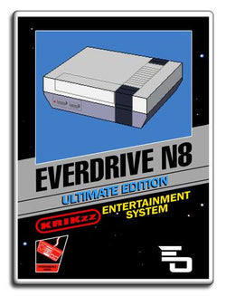 NES EverDrive N8 Ultimate Edition [Nintendo NES]