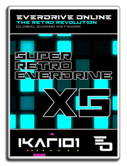 Super Retro EverDrive X5 Ultimate Edition [SNES/GBA/NDS]