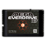 Mega EverDrive X7 Ultimate Edition [Sega Genesis]