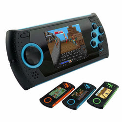 16-Bit Handheld Portable Video Game Console +100 Games