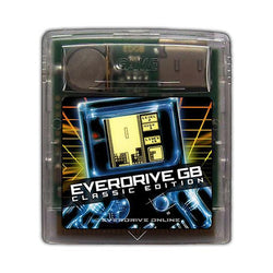 EverDrive GB/GBC Cartridge [GameBoy/Color]