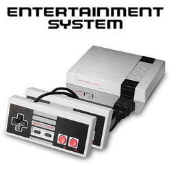 Mini NES Entertainment System Classic Video Game Console [NTSC/PAL]