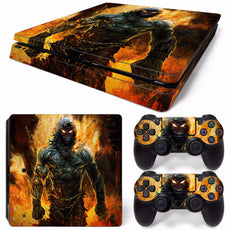 Disturbed PS4 Slim