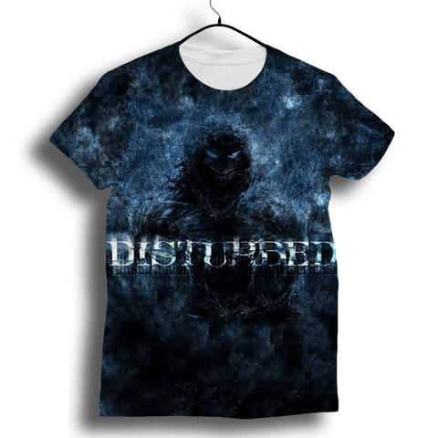 Disturbed Sublimation T-Shirt