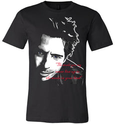 Chris Cornell T shirt