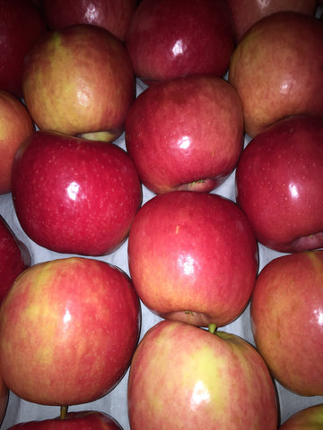 12kg BOX Organic 'Pink Lady' Apples Grade 1