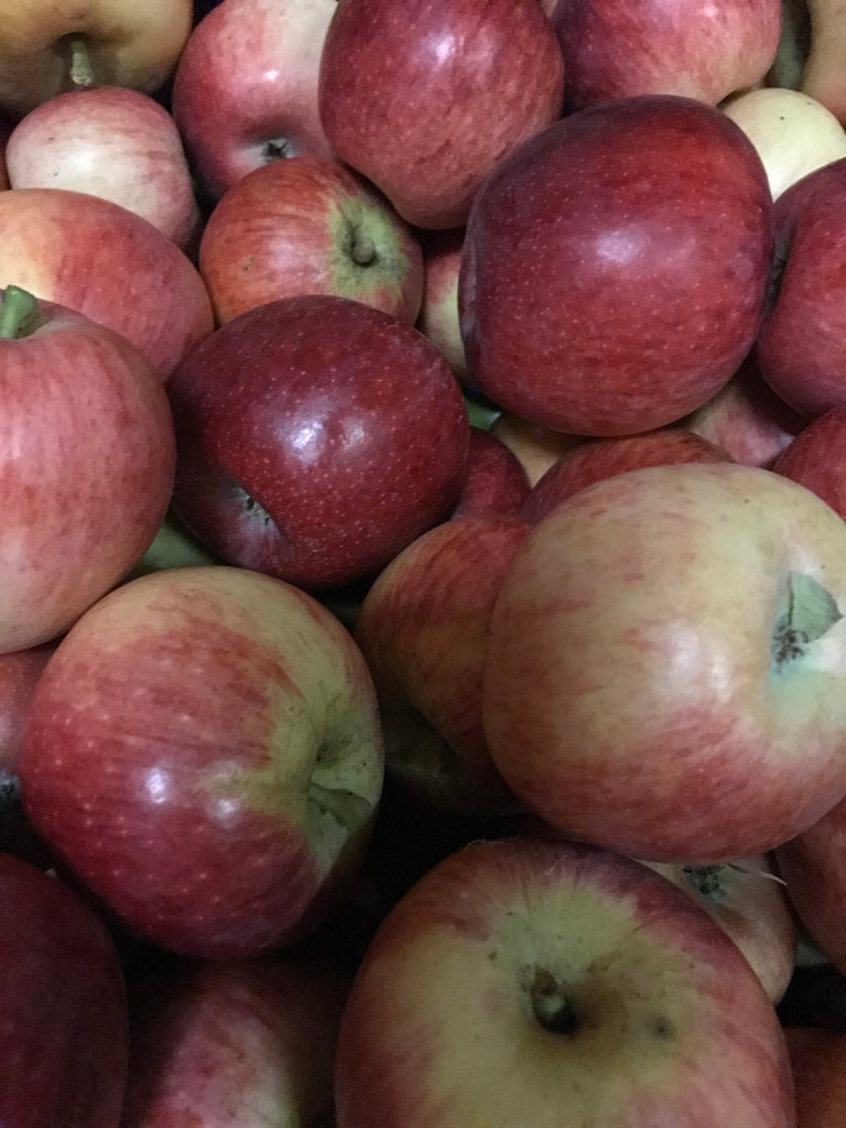 12kg BOX Organic 'Kaelie' Apples Grade 1